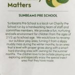 Waitrose Community Matters – Please Vote For Us!