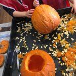 Halloween/Autumnal Fun